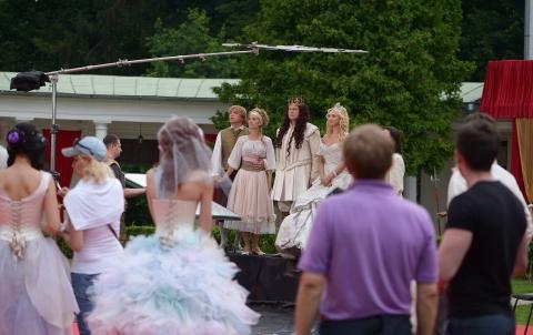 кадр №169308 из фильма Тайна четырех принцесс