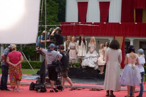кадр №169309 из фильма Тайна четырех принцесс