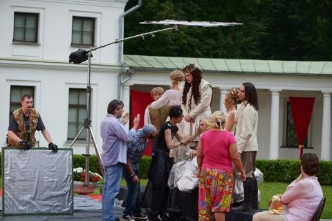кадр №169310 из фильма Тайна четырех принцесс