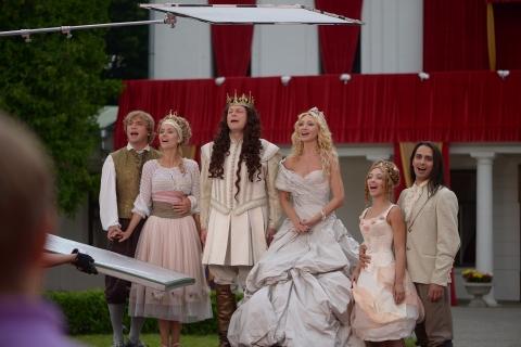 кадр №169311 из фильма Тайна четырех принцесс