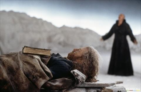 кадр №169329 из фильма Франкенштейн