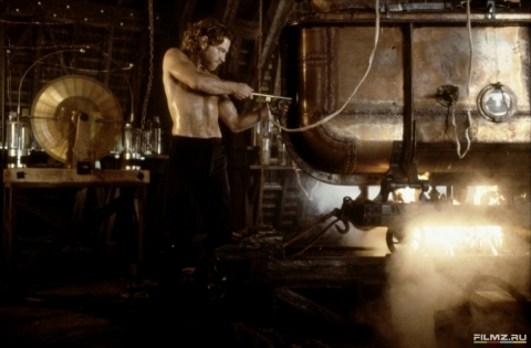 кадр №169331 из фильма Франкенштейн