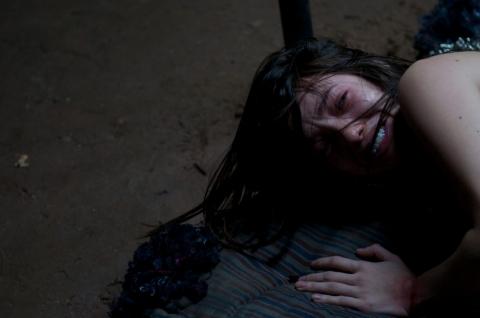 кадр №169663 из фильма Я плюю на ваши могилы 2