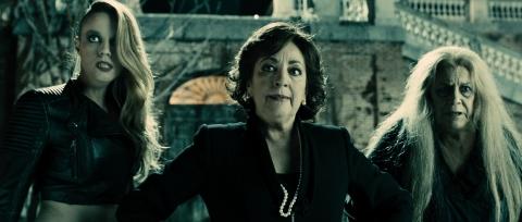 кадр №169713 из фильма Ведьмы из Сугаррамурди