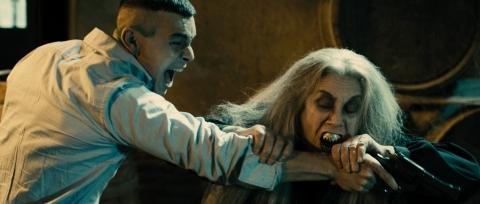 кадр №169715 из фильма Ведьмы из Сугаррамурди