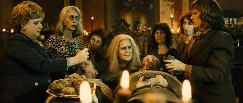кадр №169720 из фильма Ведьмы из Сугаррамурди
