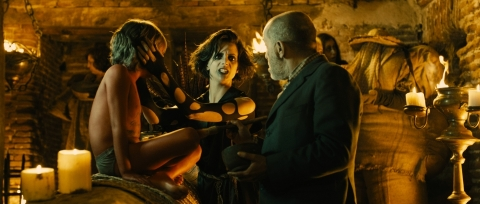 кадр №169721 из фильма Ведьмы из Сугаррамурди