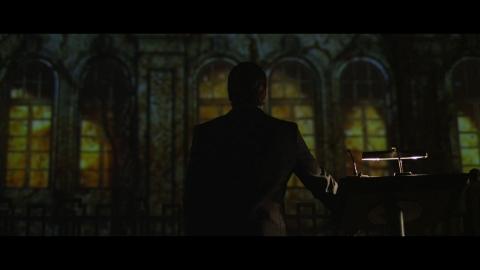 кадр №169789 из фильма Влюбленный скорпион