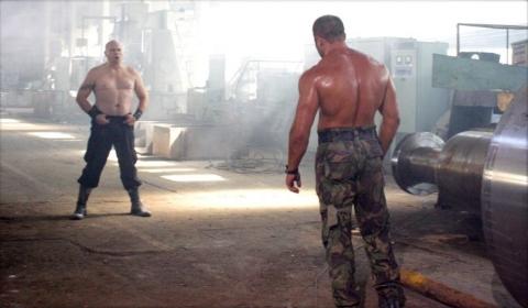 кадры из фильма День Д