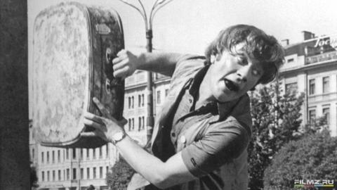 кадр №169884 из фильма Невероятные приключения итальянцев в России