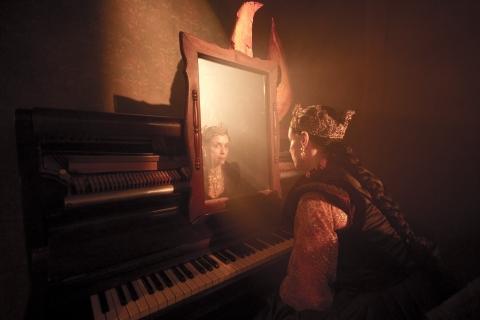 кадр №169936 из фильма Невидимый мир