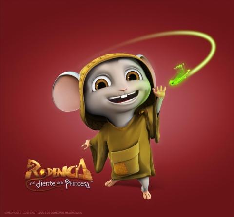 кадр №170062 из фильма Приключения мышонка