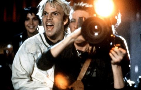 кадр №170094 из фильма Безумный Сесил Б.
