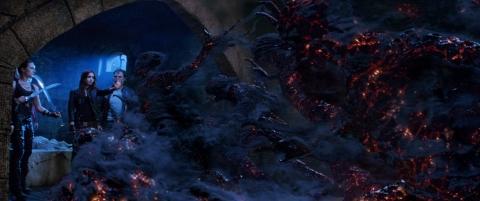 кадр №170184 из фильма Орудия смерти: Город костей