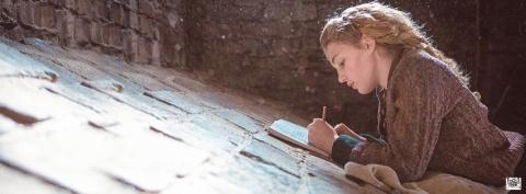 кадр №170338 из фильма Воровка книг