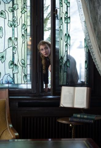 кадр №170339 из фильма Воровка книг