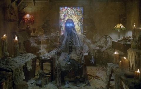 кадр №170451 из фильма Перси Джексон и море чудовищ