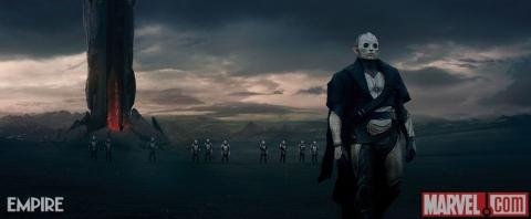 кадр №170476 из фильма Тор 2: Царство тьмы