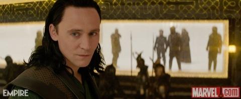 кадр №170482 из фильма Тор 2: Царство тьмы