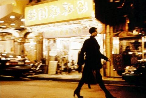 кадр №170501 из фильма Код 46