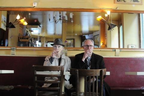 кадр №170559 из фильма Уик-энд в Париже