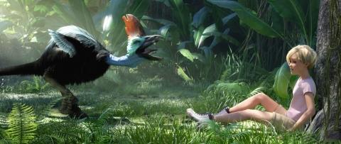 кадр №170620 из фильма Тарзан
