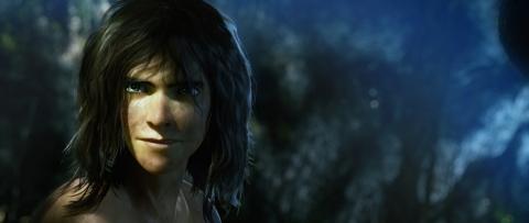 кадр №170622 из фильма Тарзан