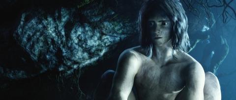 кадр №170627 из фильма Тарзан
