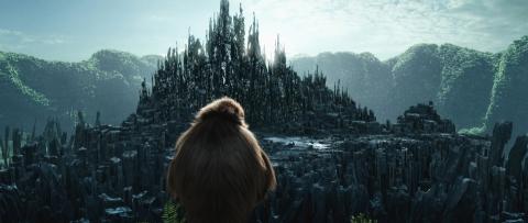 кадр №170629 из фильма Тарзан
