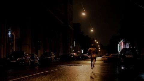 кадр №170933 из фильма Спаситель