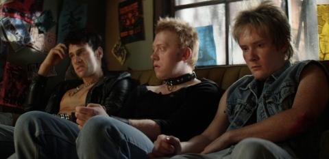кадр №171416 из фильма CBGB*