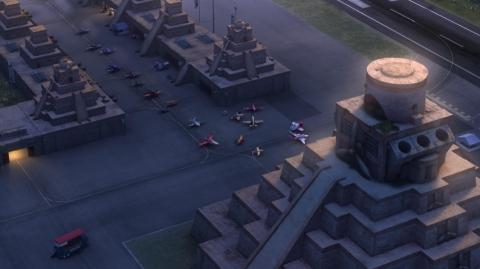 кадр №171588 из фильма Самолеты