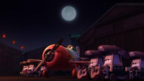 кадр №171589 из фильма Самолеты
