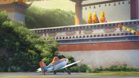 кадр №171591 из фильма Самолеты
