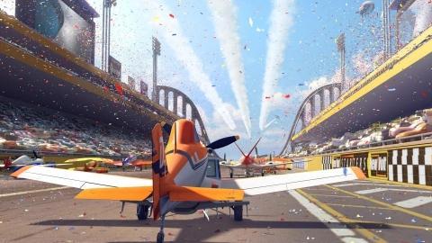 кадр №171594 из фильма Самолеты