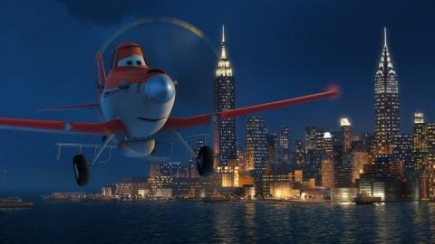 кадр №171595 из фильма Самолеты