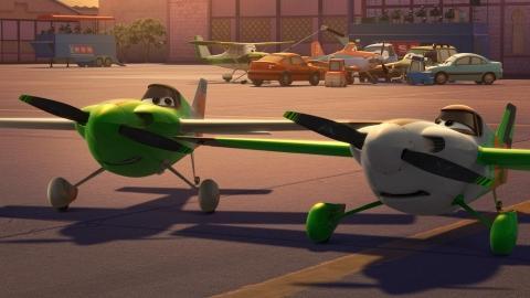 кадр №171598 из фильма Самолеты