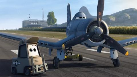 кадр №171600 из фильма Самолеты