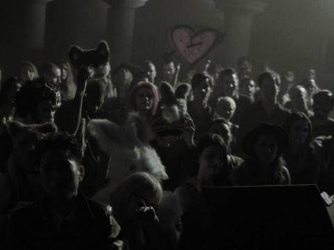 кадр №171697 из фильма Зажги меня