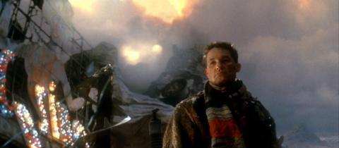 кадр №171773 из фильма Солдат