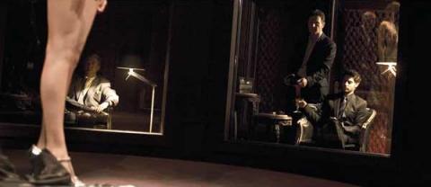 кадр №17198 из фильма Заложница