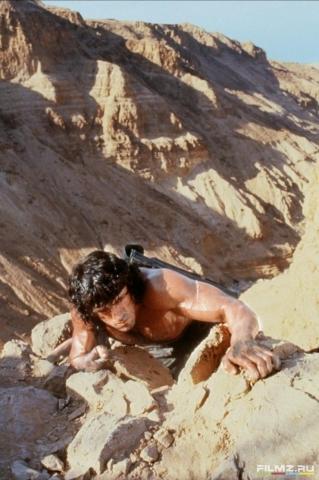 кадр №171982 из фильма Рэмбо III