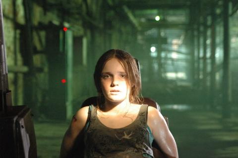 кадры из фильма Индиго