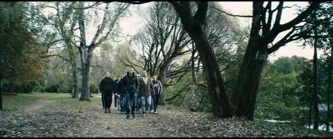 кадр №172327 из фильма ОколоФутбола