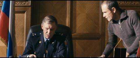 кадр №172333 из фильма ОколоФутбола