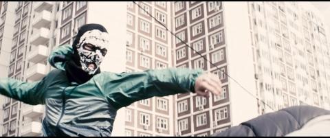 кадр №172337 из фильма ОколоФутбола