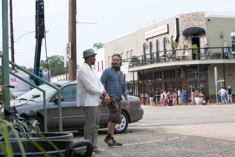 кадр №172516 из фильма 2 ствола
