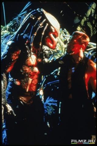 кадр №172540 из фильма Хищник