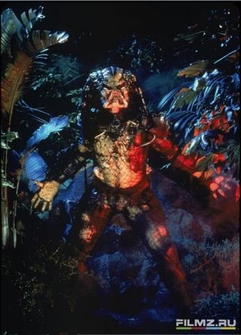 кадр №172544 из фильма Хищник