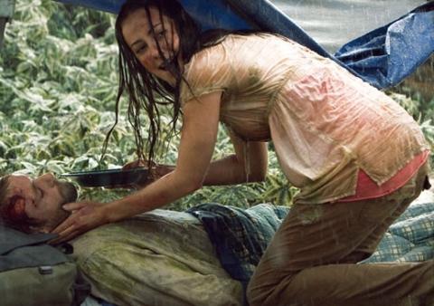кадр №17257 из фильма Руины